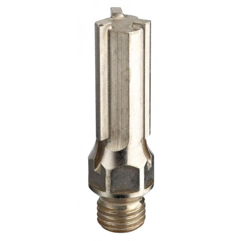 Frez 8.0  x 20 / 40 mm, 3 ostrza (2 szt.) 10507229