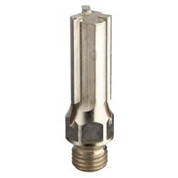 Frez 10.0 x 20 / 40 mm, 3 ostrza (2 szt.)