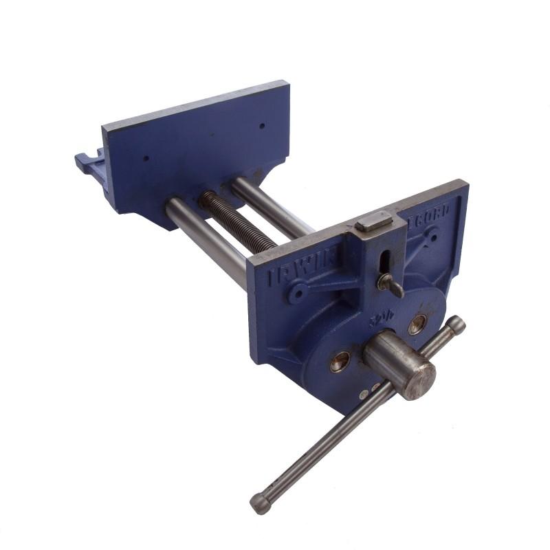 Imadło stolarskie - bez automatycznego przesuwu 10-1/2 cal/265 mm T53PD