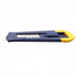 Nóż łamany IRWIN z ostrzem Bi-Metal 18 mm