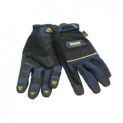 Rękawice do prac budowlanych rozmiar XL