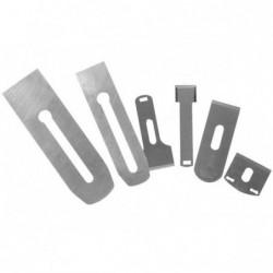 Nóż wymienny do struga (T04, T05, TSP4, TSP5)