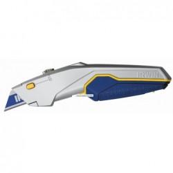 Nóż trapezowy ProTouch X z wysuwanym ostrzem