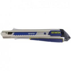 Nóż łamany PROTOUCH wzmacniany - ostrze Bi-metal 18 mm