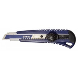 Nóż łamany ze śrubą 18 mm