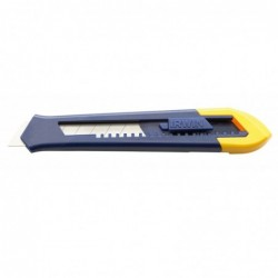 Nóż łamany IRWIN z ostrzem Bi-Metal 18 mm - bulk-100 szt.
