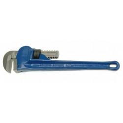 Klucz do rur LEADER 18 cal/450 mm - max. rozwarcie szczęk 63 mm