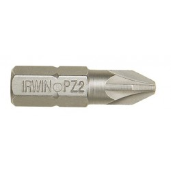 Bit  1/4 cal 50 mm Pozidriv PZ1 (2 szt.)