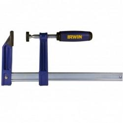 Ścisk śrubowy nastawny typ M   120 mm / 800 mm