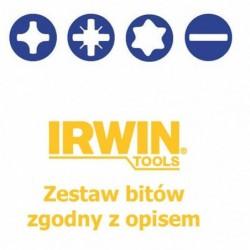 5 szt. zestaw Bitów - PH2 / PZ2 / T15 / T20 / T25